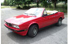 1987 Maserati Biturbo Spyder 2.5