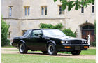 1987er Buick Regal GNX