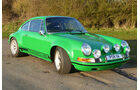 1987er Porsche 911 S-T Coupe Evocation