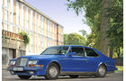 1988er Bentley Turbo R Empress II Sports Saloon