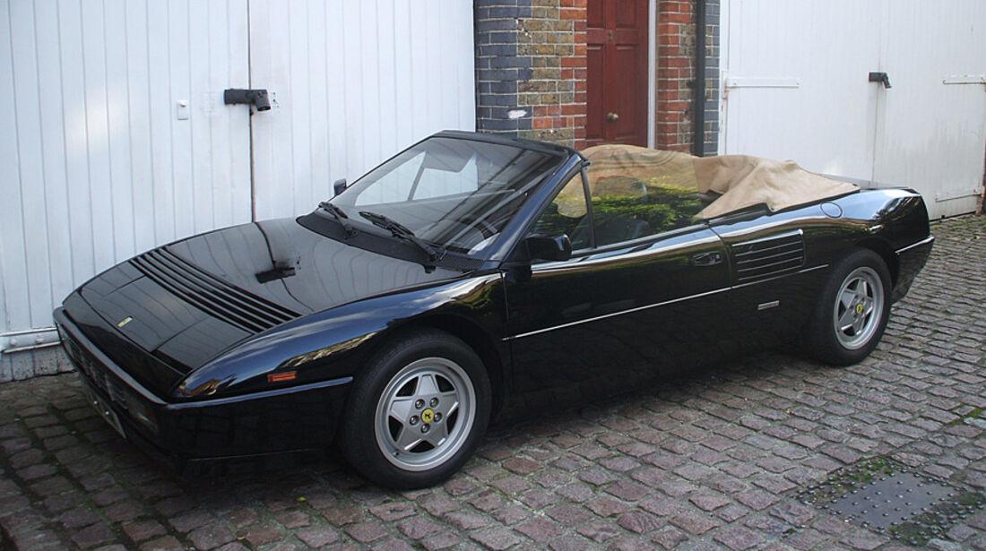 1990er Ferrari Mondial 3.4t Convertible