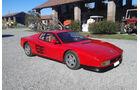 1991er Ferrari Testarossa