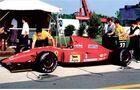 1992er Ferrrari Ferrari Formula 1