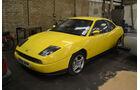 1998 FIAT Coupé Turbo Coachwork by Pininfarina