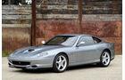 1998er Ferrari 550 Maranello