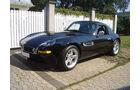 2001er BMW Z8