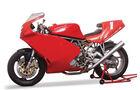 2002 Ducati 1000 SS Corsa RM Auctions Monaco 2012