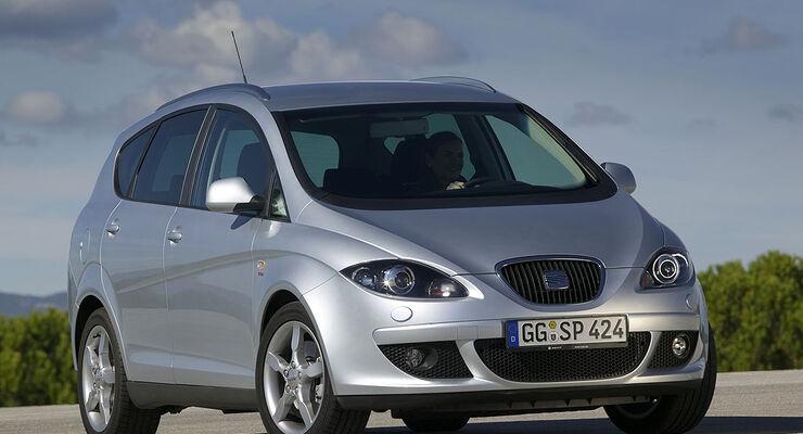 2006-2009 Seat Altea XL