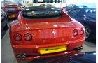 2007er Ferrari 575 Superamerica