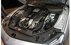 2012 Mercedes SL 63 AMG Messe Genf