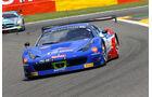 24 h Rennen Spa #100 SMP-Ferrari 458