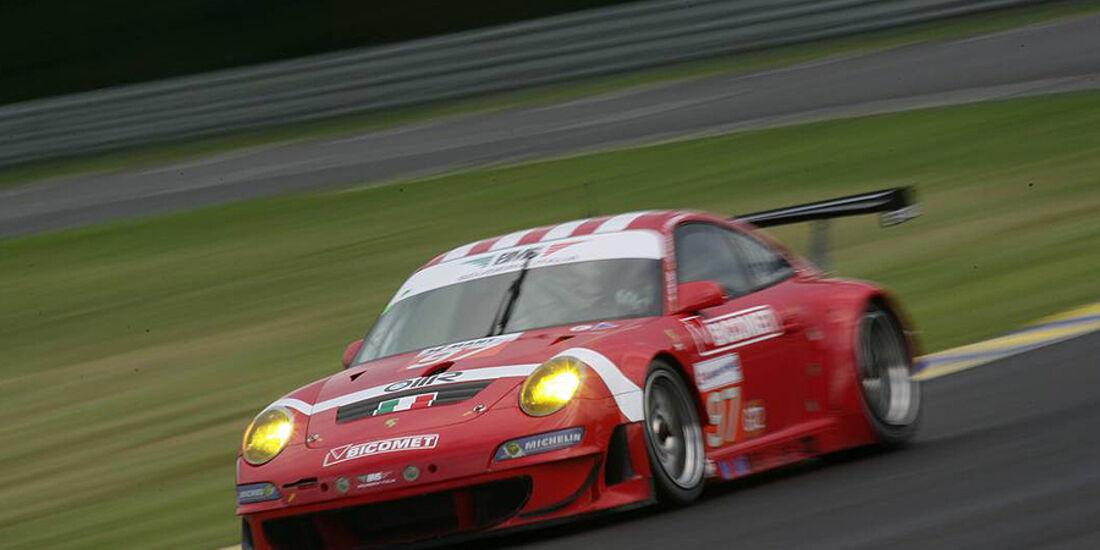24h Le Mans 2010 Porsche 911