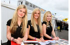 24h Nürburgring 2012 Girls