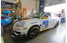 24h-Nürburgring - Nordschleife - Audi A4 quattro - Klasse AT - Startnummer #113