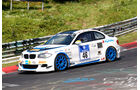 24h-Nürburgring - Nordschleife - BMW E82 - TC-R & Vetter Motorsport - Klasse SP 8 - Startnummer #46