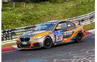 24h-Nürburgring - Nordschleife - BMW M235i Racing Cup - FK Performance - Klasse Cup 5 - Startnummer #317
