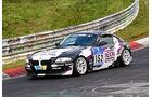 24h-Nürburgring - Nordschleife - BMW Z4 E86 - Pixum Team Adrenalin Motorsport - Klasse V 5 - Startnummer #152