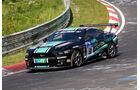 24h-Nürburgring - Nordschleife - Ford Mustang - Klasse SP 8 - Startnummer #50
