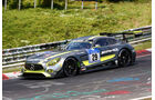 24h-Nürburgring - Nordschleife - Mercedes-AMG GT3 - AMG-Team HTP Motorsport - Klasse SP 9 - Startnummer #29