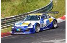 24h-Nürburgring - Nordschleife - Porsche 997 GT3 - Clickvers.de Team - Klasse SP7 - Startnummer #69