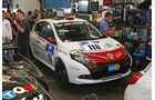 24h-Nürburgring - Nordschleife - Renault Clio Cup - Klasse SP 3 - Startnummer #118