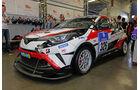 24h-Nürburgring - Nordschleife - Toyota C-HR Racing - Toyota Gazoo Racing - Klasse SP 2T - Startnummer #326