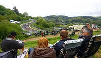 24h-Nürburgring, Zuschauer