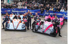 24h-Rennen LeMans 2012,Morgan - Nissan, No.35, LMP2