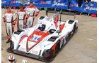 24h-Rennen LeMans 2012,Zytek Z11SN - Nissan, No.41, LMP2