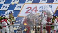24h-Rennen LeMans
