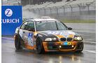 24h-Rennen Nürburgring 2013, BMW E46 M3 , V6, #174