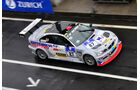 24h-Rennen Nürburgring 2013, BMW M3 E46 , SP 6, #87