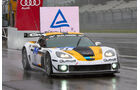 24h-Rennen Nürburgring 2013, Corvette C6 , SP 8, #81