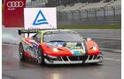 24h-Rennen Nürburgring 2013, Ferrari F458 Italia , SP 8, #76