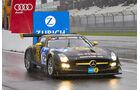 24h-Rennen Nürburgring 2013, Mercedes-Benz SLS AMG GT3 , SP 9 GT3, #125