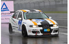 24h-Rennen Nürburgring 2013, Seat Leon Supercopa , SP 3T, #117