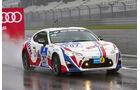 24h-Rennen Nürburgring 2013, Toyota GT86 , V3, #207