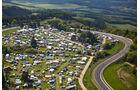 24h-Rennen Nürburgring 2016 - Fans - Fanreportage - Nordschleife