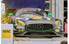 24h-Rennen Nürburgring 2016 - Nordschleife - Sonntag 29.5.2016