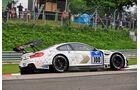 24h-Rennen Nürburgring 2016 - Nordschleife - Top 30 - Freitag - 27.5.2016