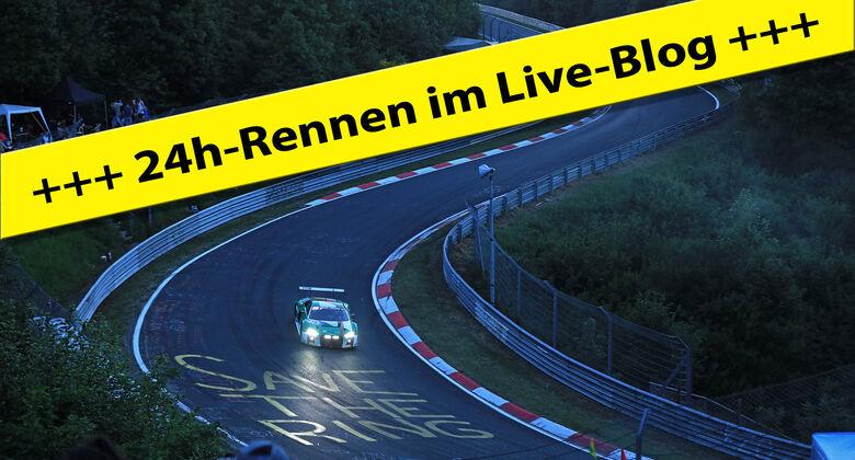 24h-Rennen Nürburgring 2017 - Nordschleife - Audi R8 LMS - Startnummer #29