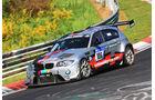 24h-Rennen Nürburgring 2017 - Nordschleife - Startnummer 106 - BMW 135D GTR - Saxon Motorsport - Klasse AT