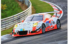 24h-Rennen Nürburgring 2017 - Nordschleife - Startnummer 12 - Porsche 911 GT3 R - Manthey Racing - Klasse SP 9