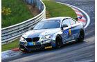 24h-Rennen Nürburgring 2017 - Nordschleife - Startnummer 237 - BMW M235i Racing - Walkenhorst Motorsport - Klasse Cup 5