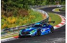 24h-Rennen Nürburgring 2017 - Nordschleife - Startnummer 4 - Mercedes-AMG GT3 - Black Falcon - Klasse SP 9