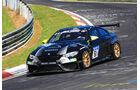 24h-Rennen Nürburgring 2017 - Nordschleife - Startnummer 51 - BMW M4 - Team Schirmer - Klasse SP 8T
