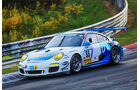 24h-Rennen Nürburgring 2017 - Nordschleife - Startnummer 55 - Porsche 911 Carrera Cup - Klasse SP 7