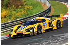 24h-Rennen Nürburgring 2017 - Nordschleife - Startnummer 702 - SCG SCG003C - Traum Motorsport - Klasse SP-X