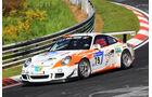 24h-Rennen Nürburgring 2017 - Nordschleife - Startnummer 79 - Porsche GT3 Cup - rent2Drive-Familia-racing - Klasse SP 6