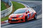 24h-Rennen Nürburgring 2017 - Nordschleife - Startnummer 93 - Opel Astra OPC Cup - Lubner Motorsport - Klasse SP 3T